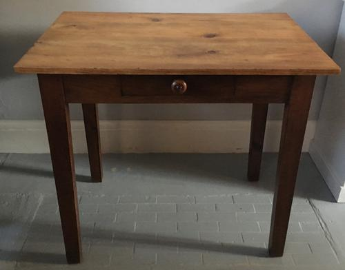 French Writing Table (1 of 1)