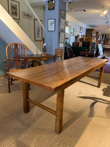 Elm Farm Table 240Cms (1 of 9)