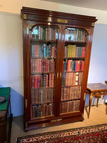 Bookcase (1 of 10)