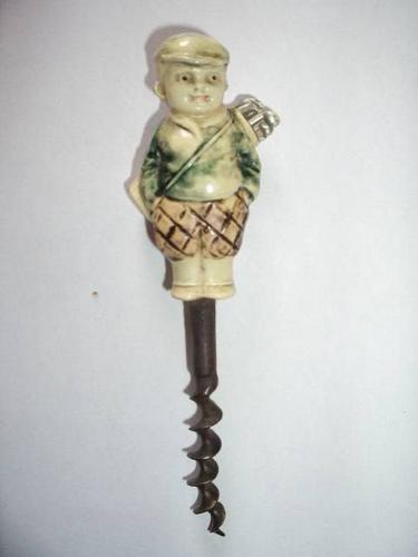 Corkscrew c.1920 (1 of 1)
