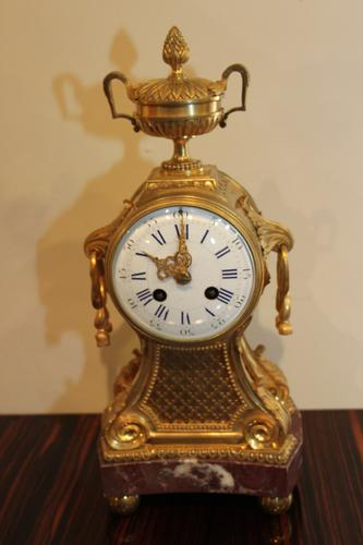 French Mantel Clock C.1870 (1 of 1)