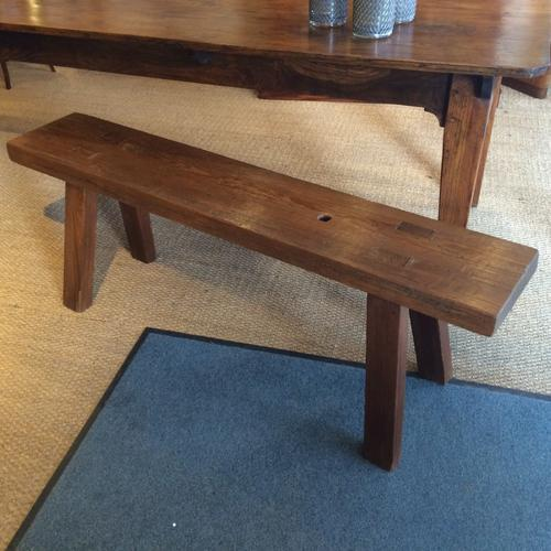 Pine Bench (1 of 1)