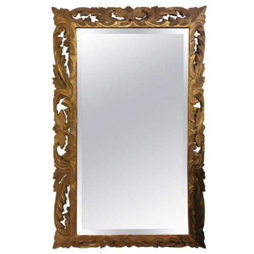 Antique Gilt Mirror c.1890 (1 of 1)