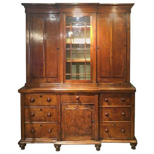 Oak Dresser c.1800 (1 of 1)