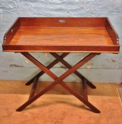 Butlers Tray c.1860 (1 of 1)