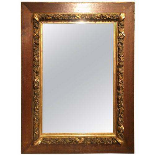Antique Mirror c.1920 (1 of 1)