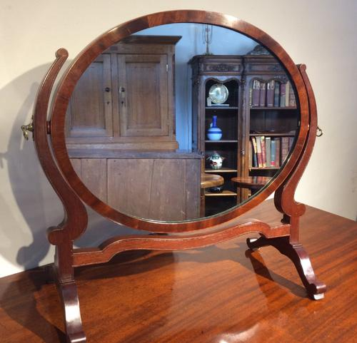 Dressing Table Mirror (1 of 3)