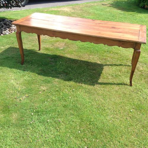 Farmhouse Table c.1850 (1 of 2)
