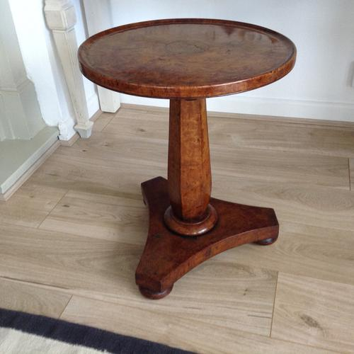 Occasional Table (1 of 2)
