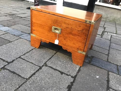 1 Drawer Tv Table C.1900 (1 of 1)
