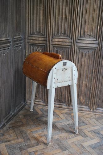 Antique Saddle Horse (1 of 6)