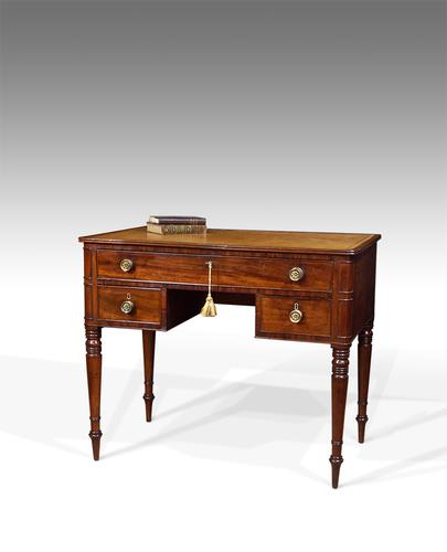 Antique Writing Table C.1830 (1 of 1)