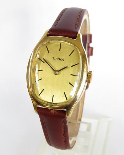 1976 Tissot Wrist Watch (1 of 4)
