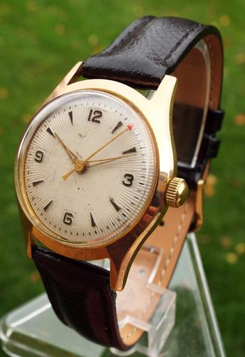 Gents 1950s Automatic Watch, Court Watch Co (1 of 1)