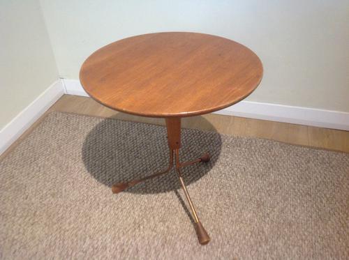 Albert Larsson Atomic Table c.1950 (1 of 1)
