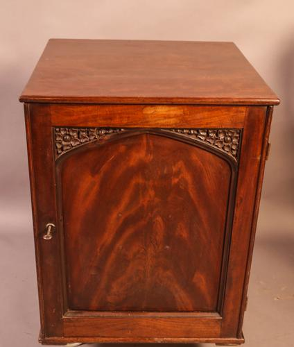 Good Victorian Collectors Cabinet 11 Drawers (1 of 13)
