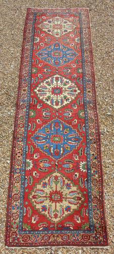North West Persian Runner c.1920 (1 of 6)