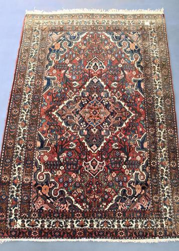 Abadeh Rug / Carpet c.1930 (1 of 1)