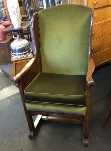 1920s Parker Knoll Armchair (1 of 1)