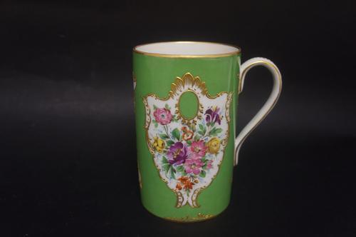 19th Century Sevres Mug (1 of 5)