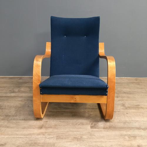 Alvar Aalto Armchair 36/401 (1 of 8)