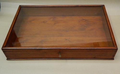 Large Display Case c.1900 (1 of 1)