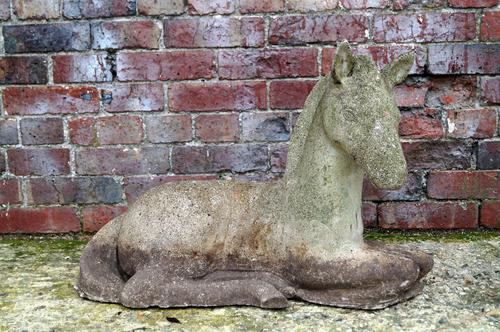 Stone Horse (1 of 1)