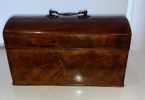 Victorian Tea Caddy (1 of 6)