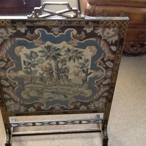 Regency Style Chinoiserie (1 of 1)