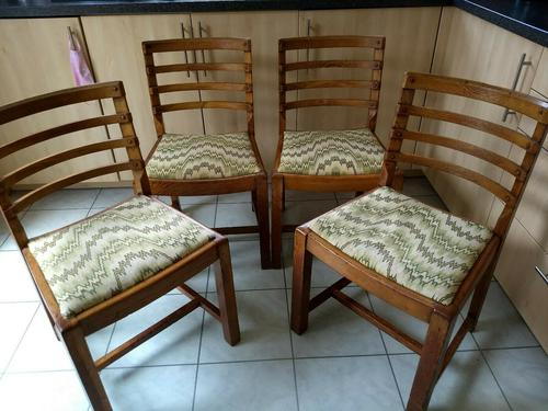 Heals Set of Four Chairs (1 of 4)