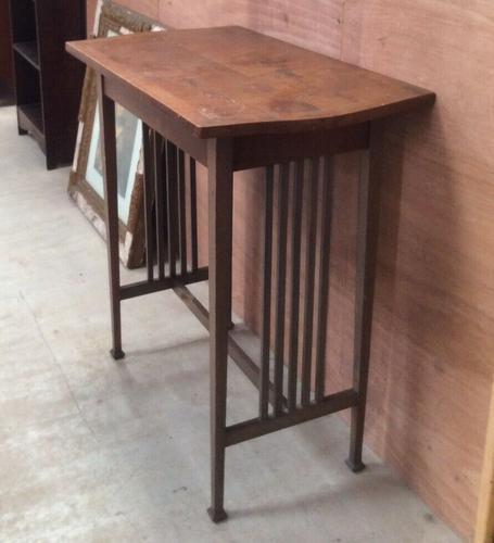 Liberty & Co Leonard Wyburd Table (1 of 2)