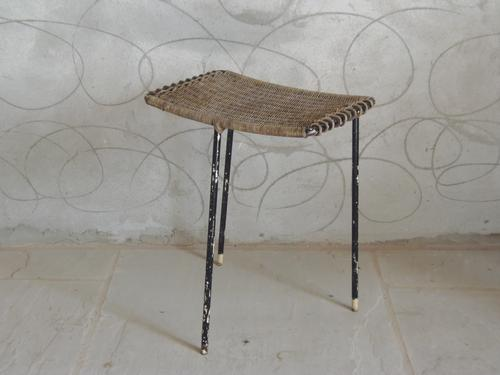 Ernest RAce Stool (1 of 1)