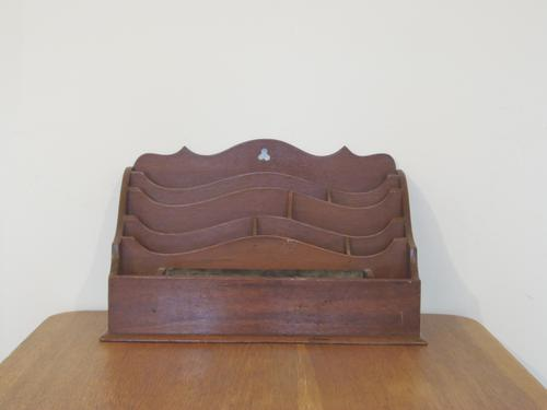 Cfa Voysey,  An Important Stationary Box  Made by Arthur Simpson (1 of 1)