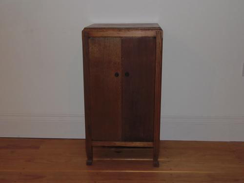 Heals Style Cupboard or Cabinet (1 of 10)