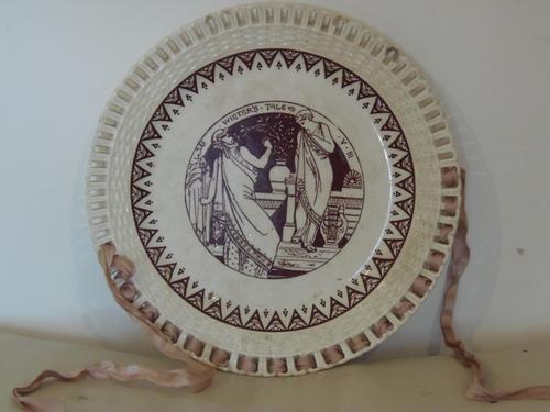 John Moyr Smith Ribbon Plate (1 of 3)