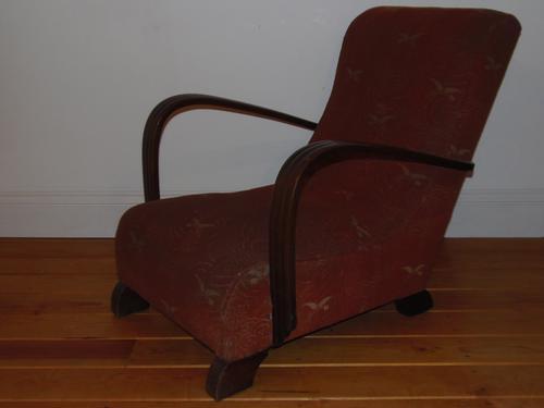 Heals Armchair (1 of 1)