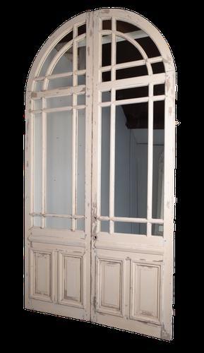 Orangery Door Mirror (1 of 3)