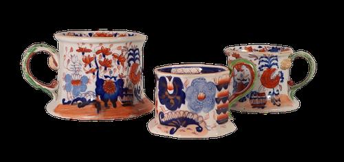 Ironstone Mugs (1 of 9)