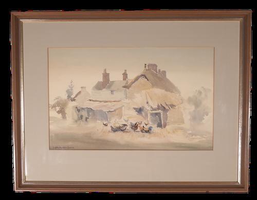 Dorset Cottages (1 of 3)
