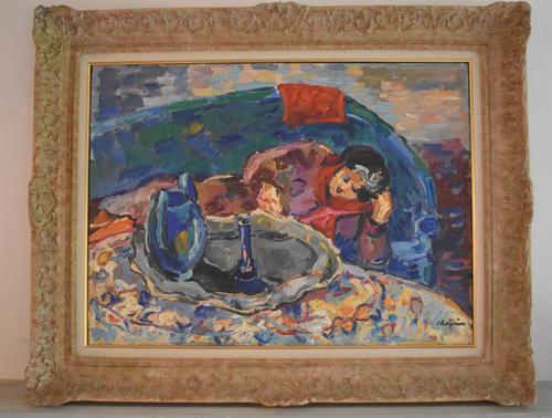 André Raffin Ecole De Normandie (1 of 9)