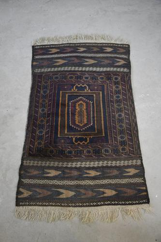 Belouch Rug c.1920 (1 of 12)