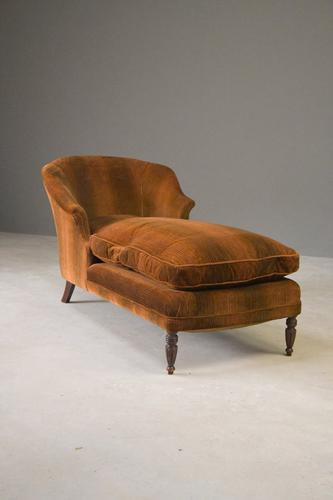 Bronze Chaise Longue (1 of 12)