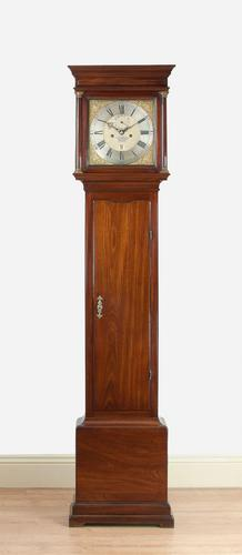 James Stretch of Birmingham Longcase / Grandfather Clock c.1765 (1 of 17)