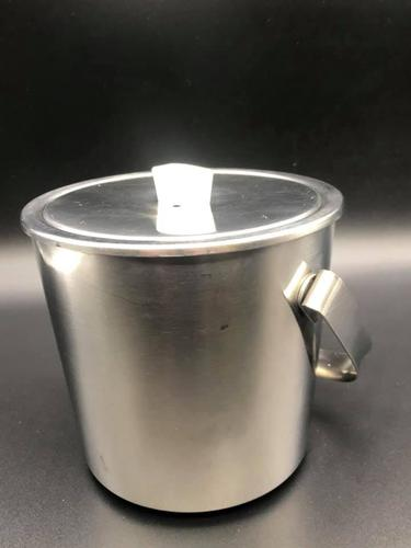 WMF Stainless Steel Ice Bucket (1 of 6)
