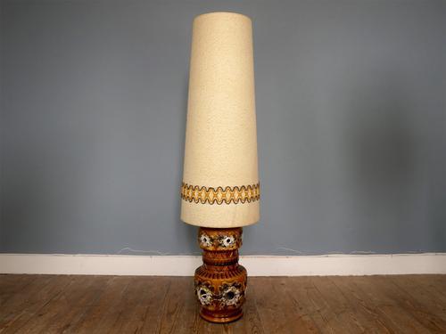 Vintage West German Lava Lamp (1 of 5)