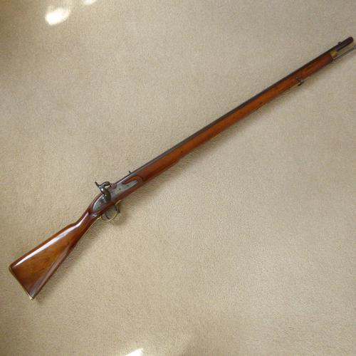 1842 Pattern Tower Musket (1 of 5)