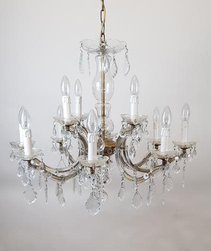 Marie Theresa Chandelier (1 of 5)