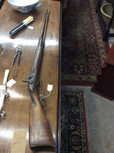 28 Gauge Continental Sporting Rifle (1 of 3)