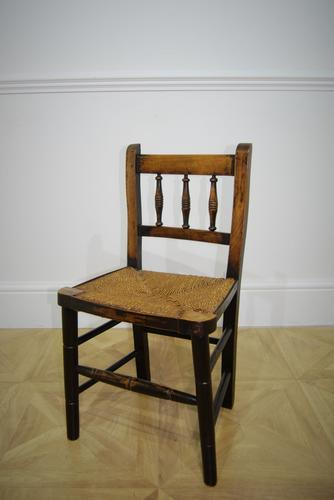 Edwardian Childs Chair (1 of 3)