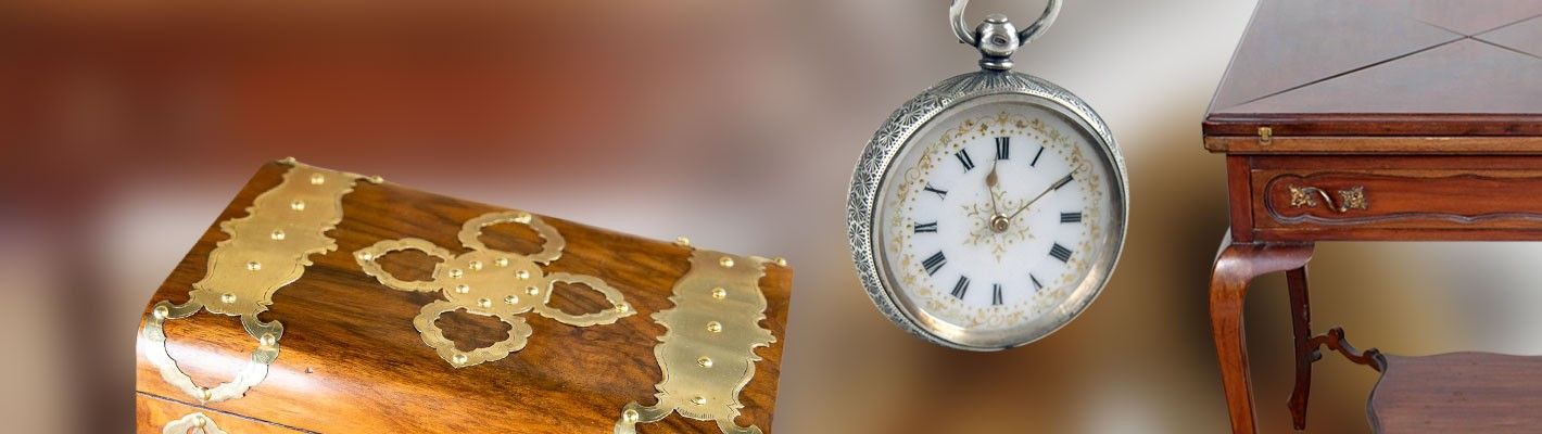 Antique undefined from LoveAntiques